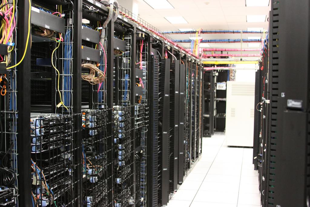 Antidotum na problemy związane z wydajnością serwerów