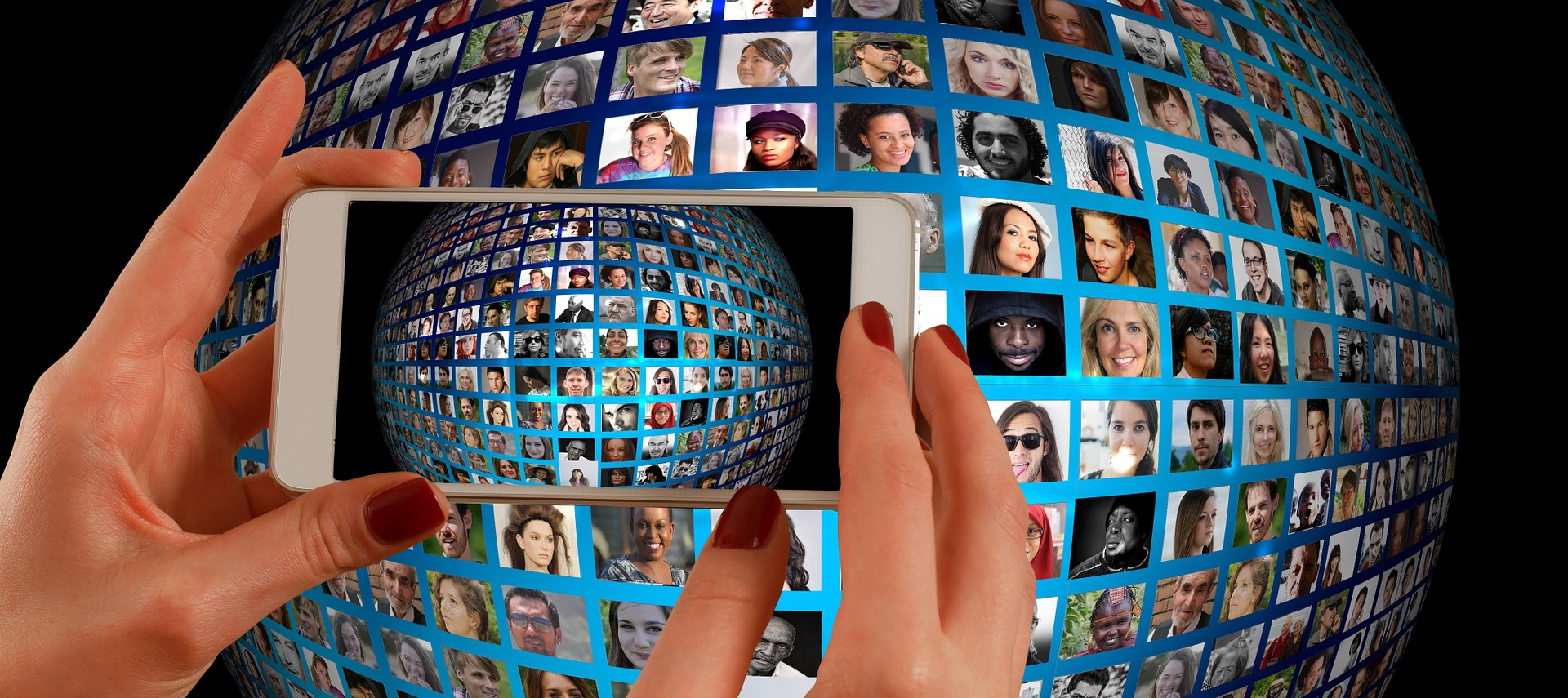 Profil pracodawcy w social mediach
