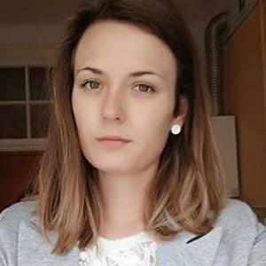Karolina Kawka