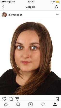 Daria Biernacka