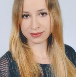 Natalia Zborowska