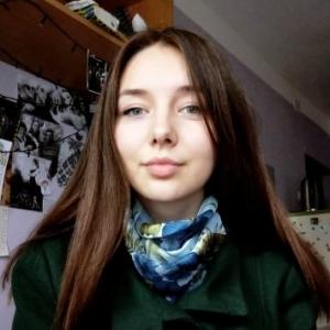 Viktoria Muzyka