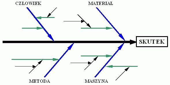 Diagram Ishikawy W Encyklopedii Zarządzani Governicacom