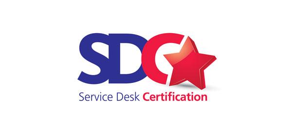 SDI Service Desk Certification w encyklopedii zarządzani Governica.com