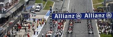 Formula 1 Grosser Preis Von Osterreich 2019