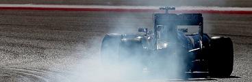 2019 Formula 1 United States Grand Prix - F1E