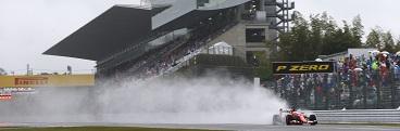 2019 Formula 1 Japanese Grand Prix