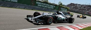 Formula 1 Grosser Preis Von Deutschland 2019