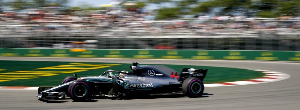 Formula 1 Grand Prix Du Canada 2020