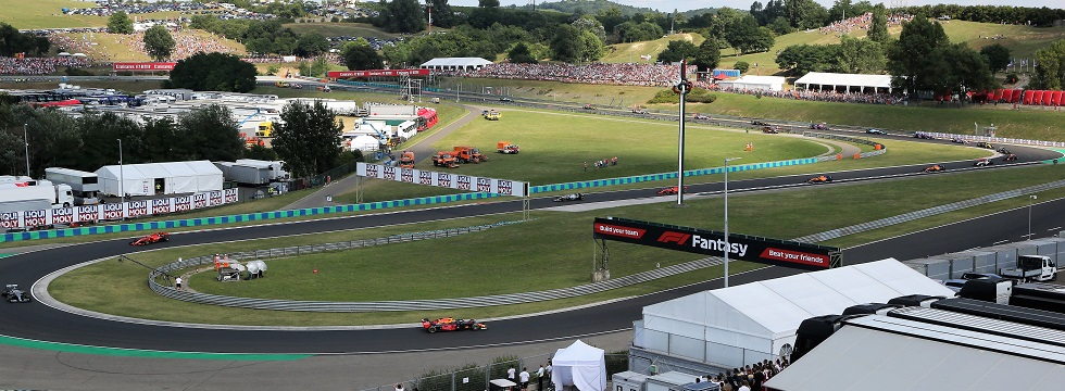 Formula 1 Japanese Grand Prix 2020