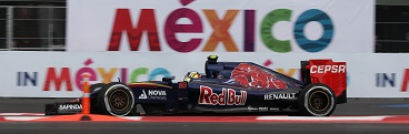 Formula 1 Gran Premio De Mexico 2019 - F1E