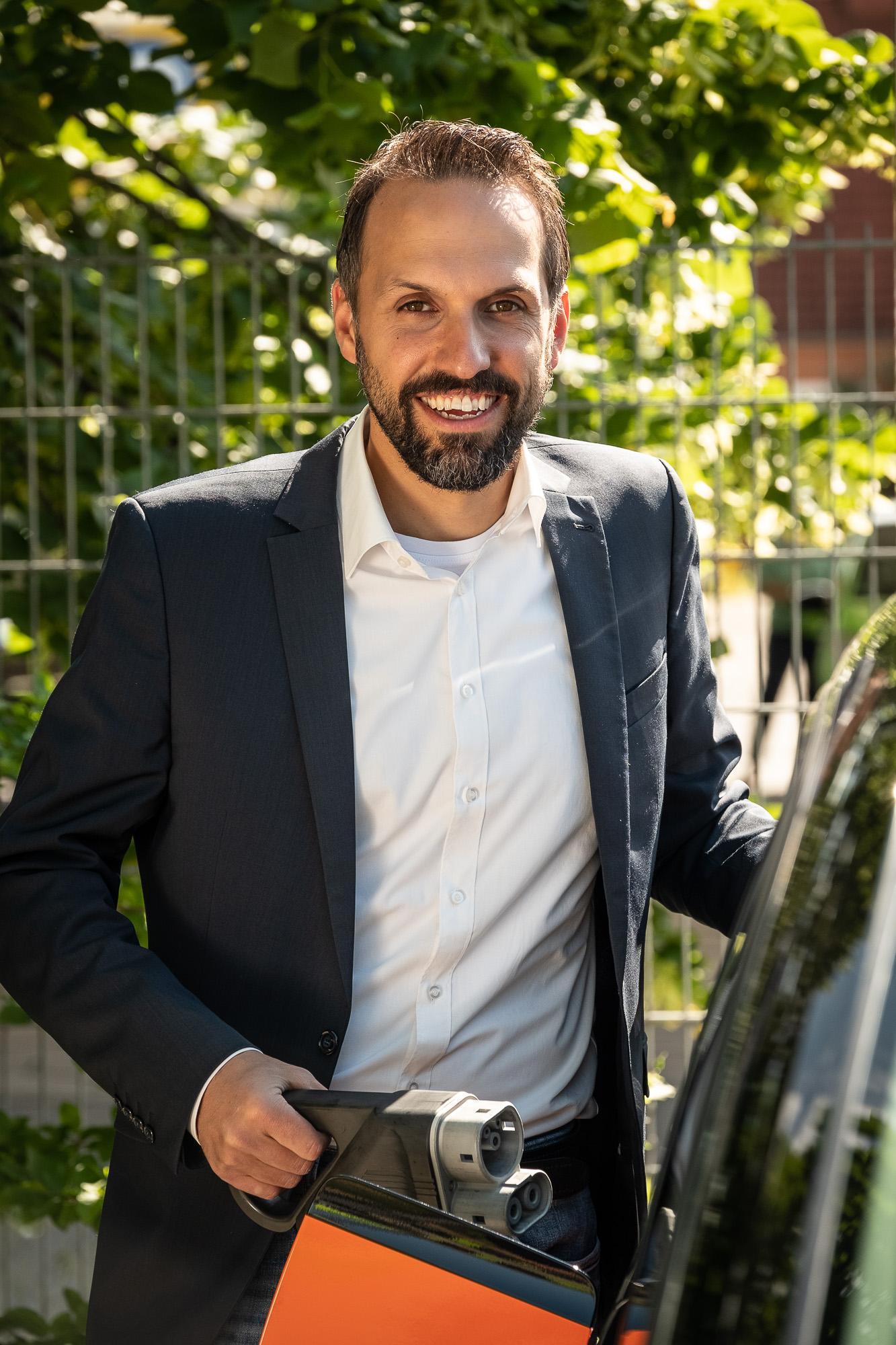 Marc Kudling