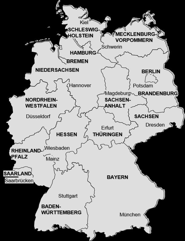 Landesebene
