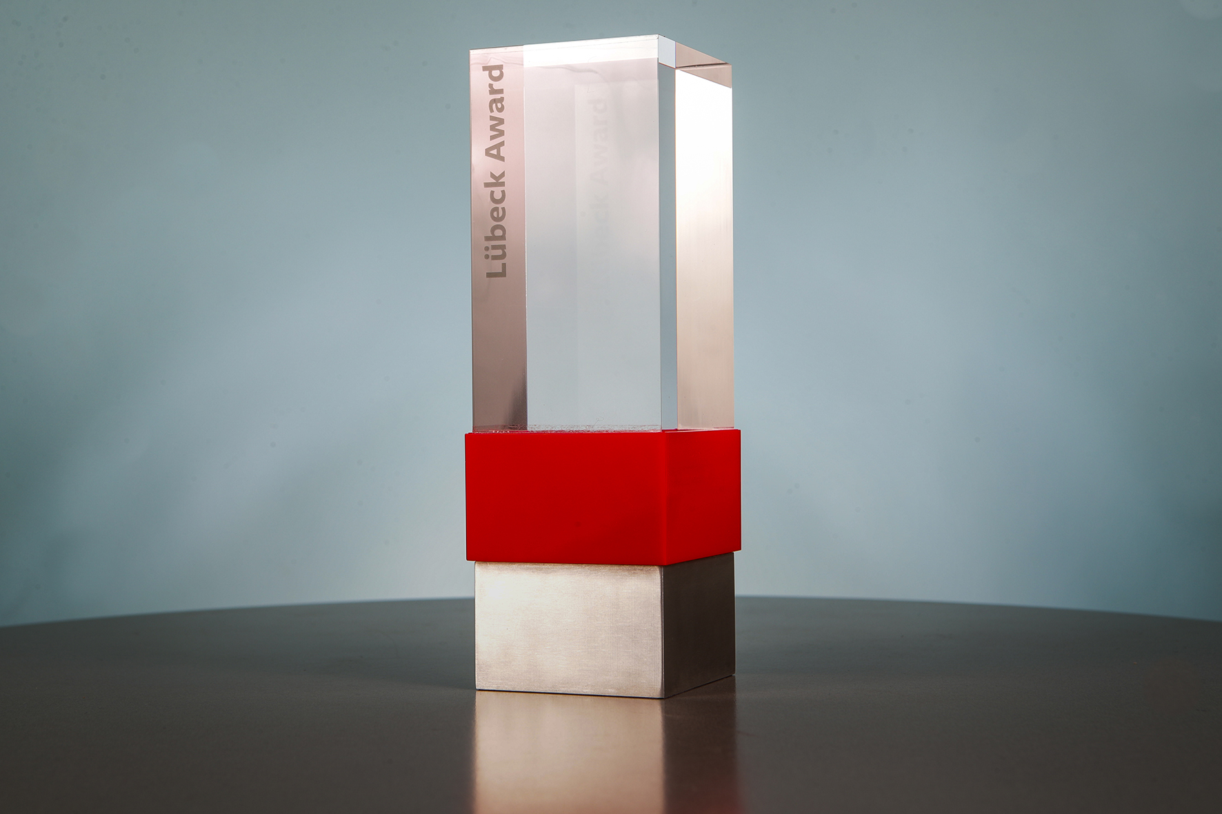 Luebeckaward