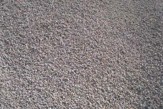 MAKADAM 8/16 - Används till betong och vägbyggnationer samt dränering. Även för dekorationsändamål.