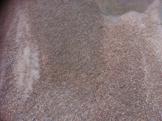 MASKINSAND 0/8 - Används vid betongtillverkning som gjutgrus.