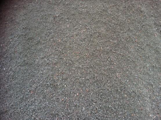 MASKINSAND 0/4 - Används vid betongtillverkning som gjutgrus.
