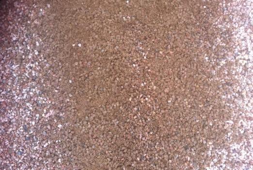 DRÄNERINGSGRUS 0/10 - Används vid täckdikning, dränering och infiltrationsbäddar i finkorniga jordarter.