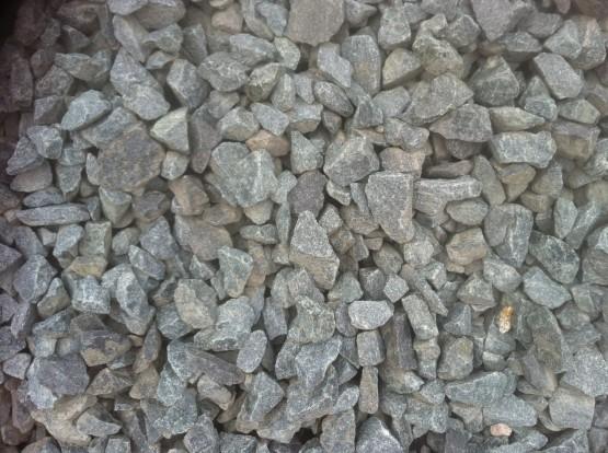 MAKADAM 32/50 - Används som erosionsmakadam vid vattendrag och som kapillärbrytande skikt.