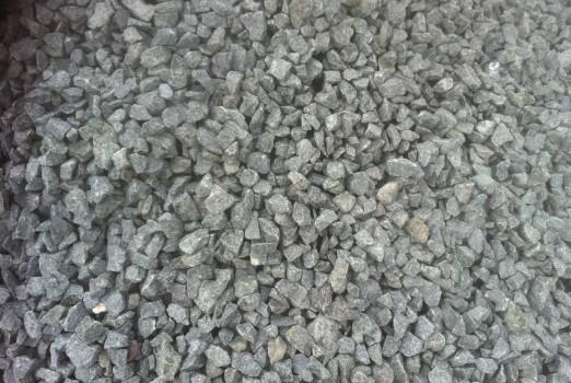 MAKADAM 16/32 - Betongtillverkning, Kapilärbrytande material, Dekoration