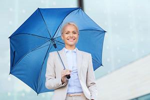Regenschirm Großhandel