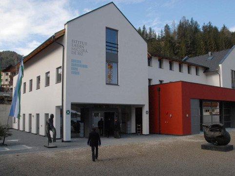 Aktivitäten Ladinisches Kulturinstitut Micurà de Rü in St. Martin in Thurn