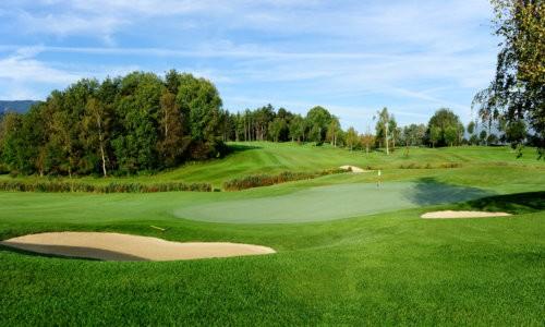 Aktivitäten Golf Club Pustertal