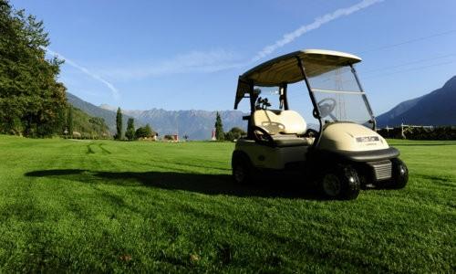 Aktivitäten Golf Club Lana