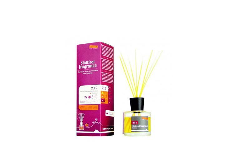 Produkt Südtirol fragrance 212 – sinnlich blumiger Genuss