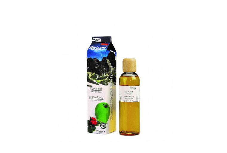 Produkt DUSCH BAD - Apfel & Hagebutte