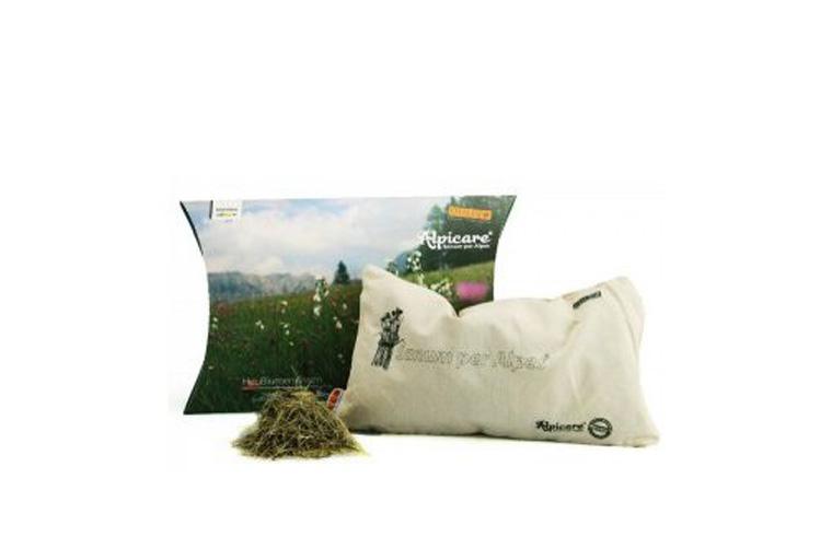 Produkt Cuscino ai fiori di fieno