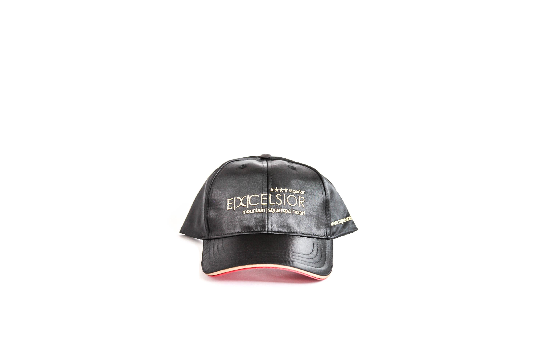 Produkt Cappellino Nero Excelsior