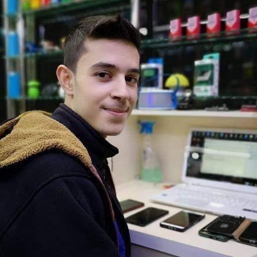 Mustafa Ashawi
