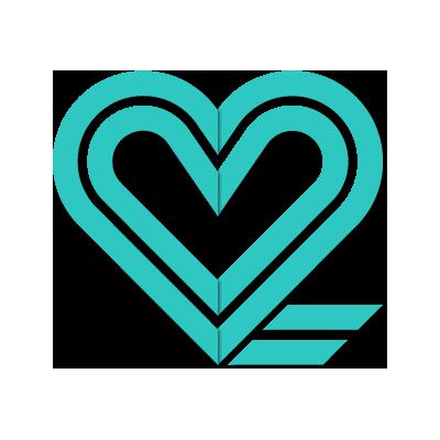 2 Health App logo