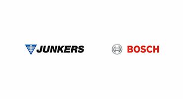 Junkers Firma Winter, Heizung & Sanitär in Köln.