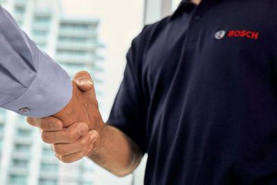 - Bei uns sind Sie gut aufgehoben Olaf Beerbaum GmbH, Beerbaum, Gera, Installateur, Heizungsbaumeister, Solar, Klima, Heizungssanierung, Bosch, Bosch Premium Partner,