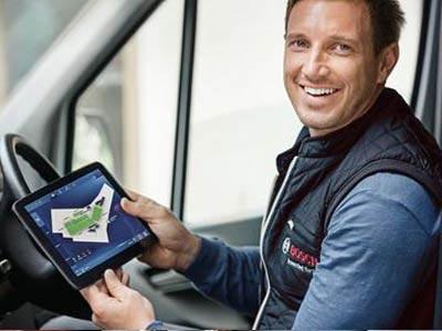 Kosten sparen dank regelmäßiger Wartung Matthias Driever, Driever, Bosch, Bosch Premium Partner, Bosch Haustechnik, Heizung, Gas, Gasheizung, Sanitär
