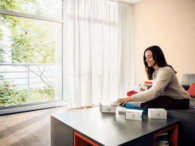 Verbessern Sie Ihre Wohnqualität Matthias Driever, Driever, Bosch, Bosch Premium Partner, Bosch Haustechnik, Heizung, Gas, Gasheizung, Sanitär
