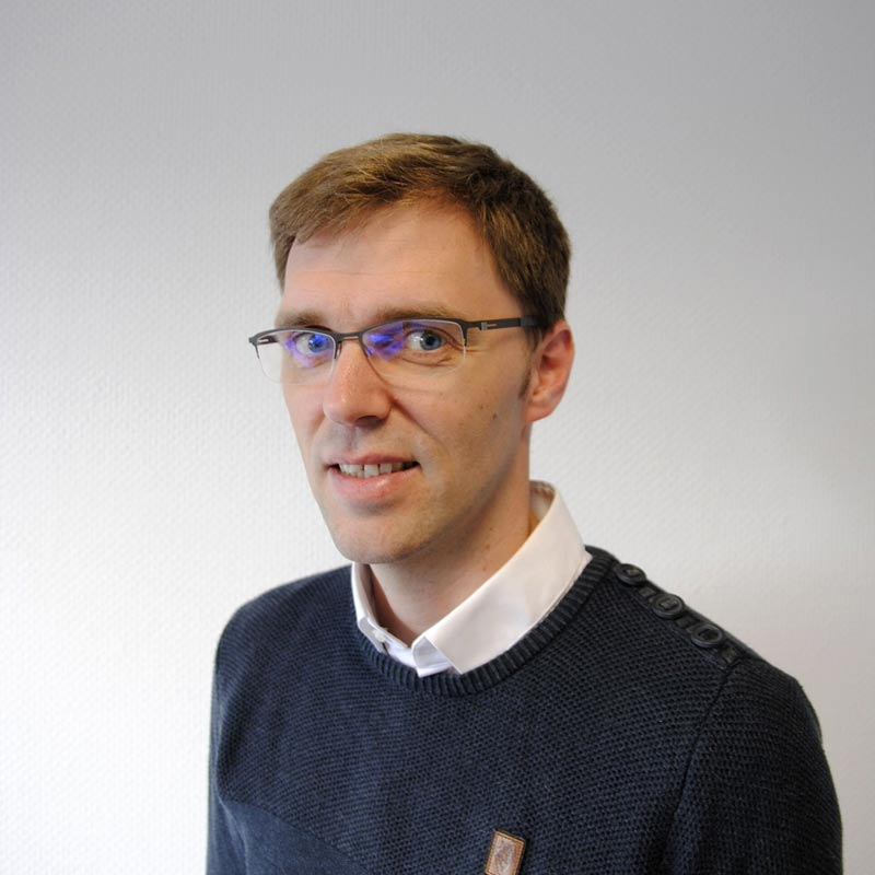 Markus Middendorf