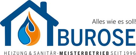 Burose - Installation, Heizung und Sanitär