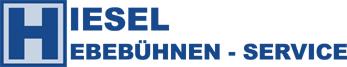 HIESEL HEBEBÜHNEN - SERVICE