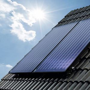 Mit Solaranlagen Heizkosten senken!