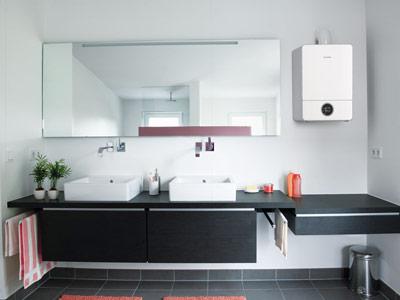 Wer sich ein richtig gutes Bad wünscht, den führt der Weg zum Fachinstallationsbetrieb. Firma Winter, Heizung & Sanitär in Köln.
