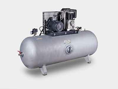Kosteneinsparung durch moderne Drucklufttechnik