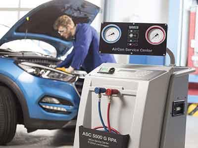 Klimaservice - ein gutes und sicheres Geschäft dank Qualitätsgeräten