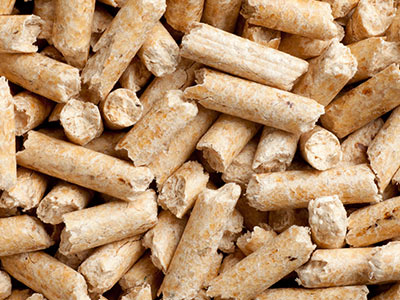 Pellets: umweltfreundliche Kraftpäckchen