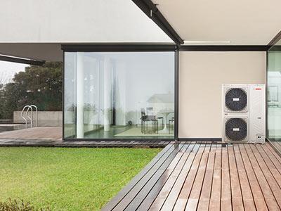 Modernste Technik für Ihr Zuhause