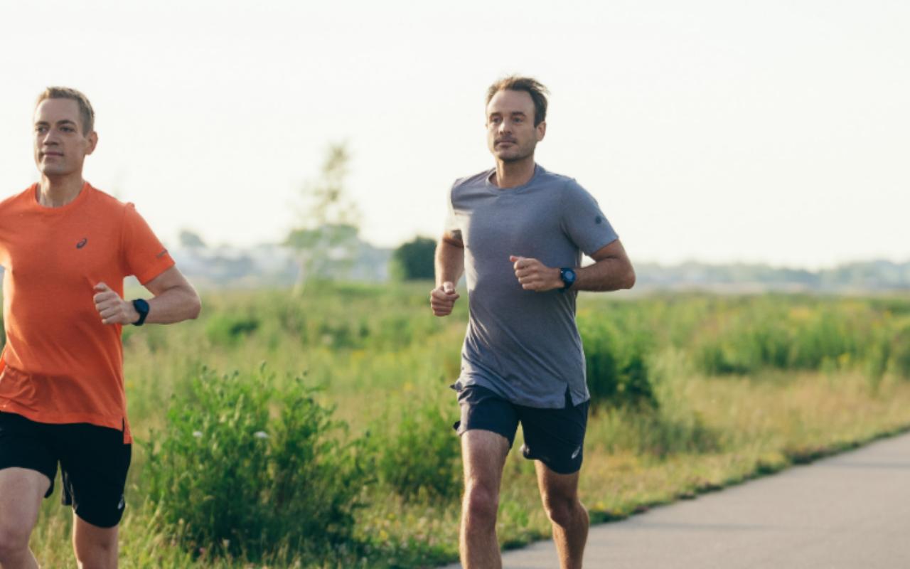 Hoe ga je om met rugpijn bij het hardlopen?