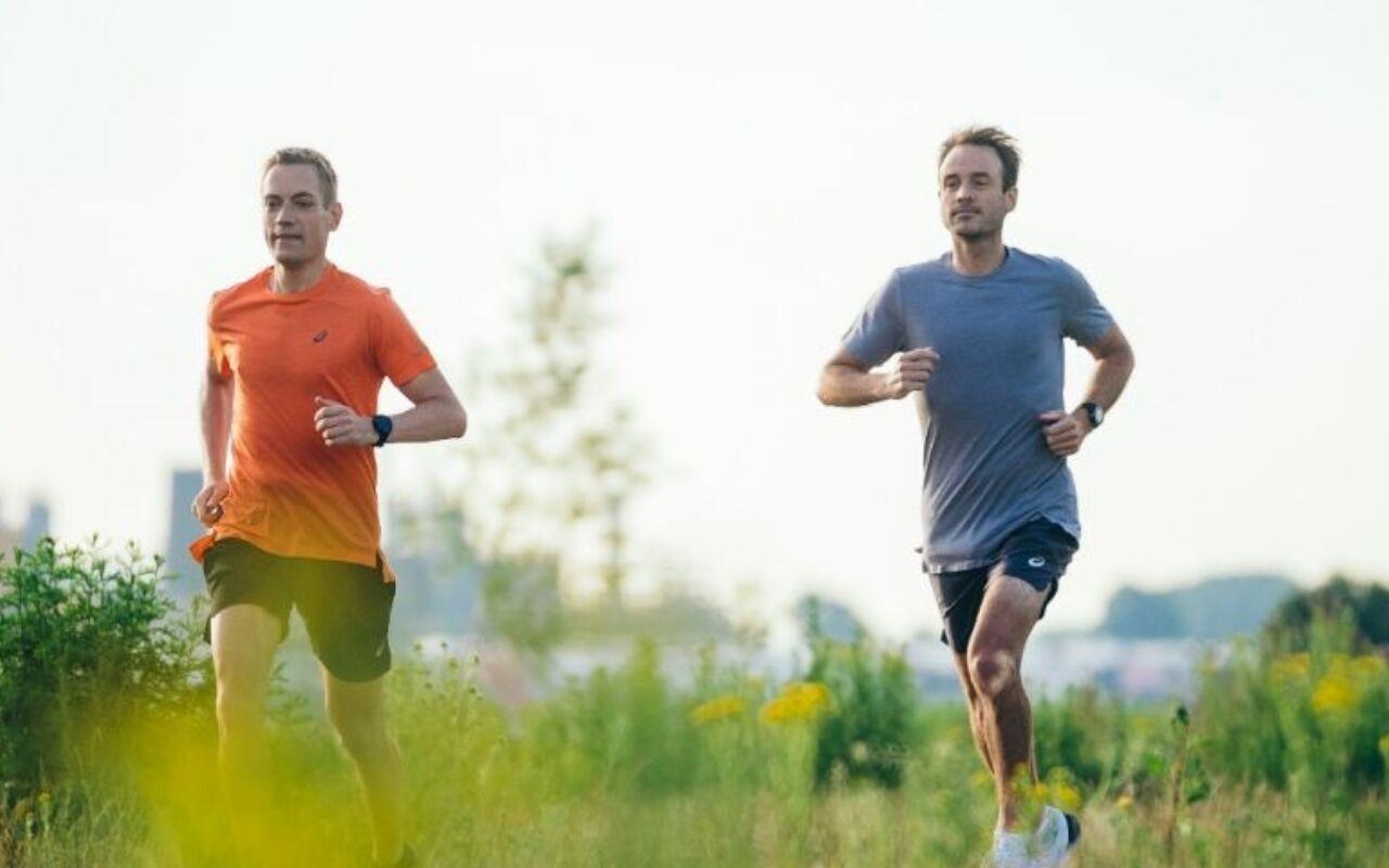 Laat je begeleiden door de Running Coach van hardlopen.nl