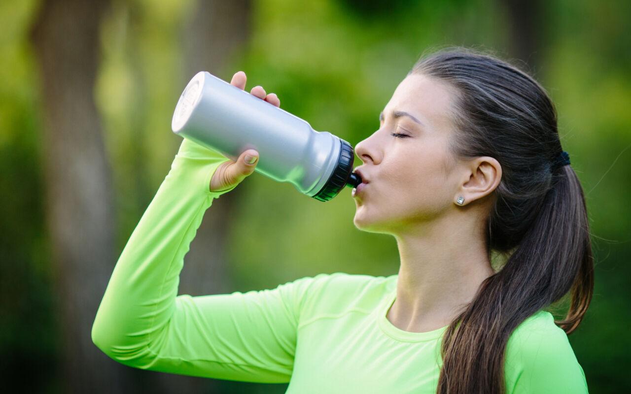 Waarom minder vaak per dag drinken leidt tot ontspanning
